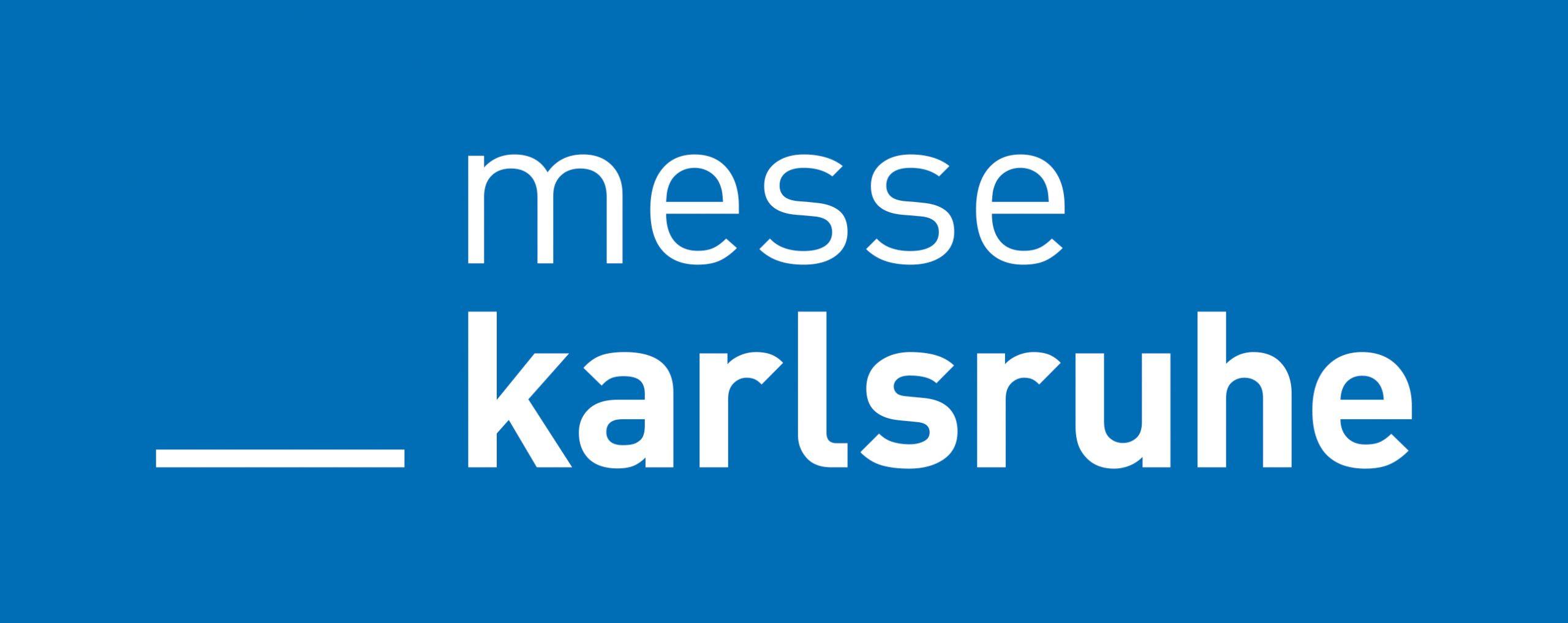 Messe Karlsruhe, fair Karlsruhe City
